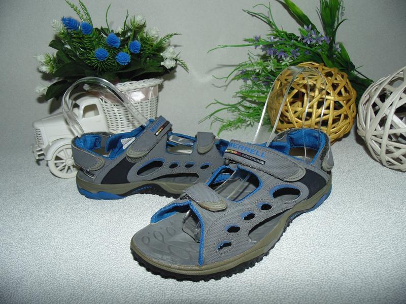 Сандалии босоножки merrell.мега выбор обуви и одежды - Фото 2