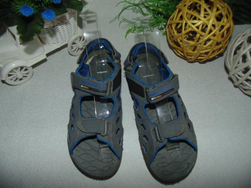 Сандалии босоножки merrell.мега выбор обуви и одежды - Фото 3