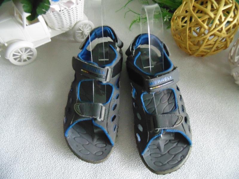 Сандалии босоножки merrell.мега выбор обуви и одежды - Фото 4