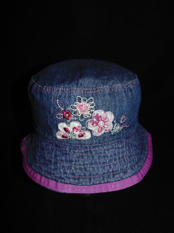Стильная шляпка mothercare - Фото 5