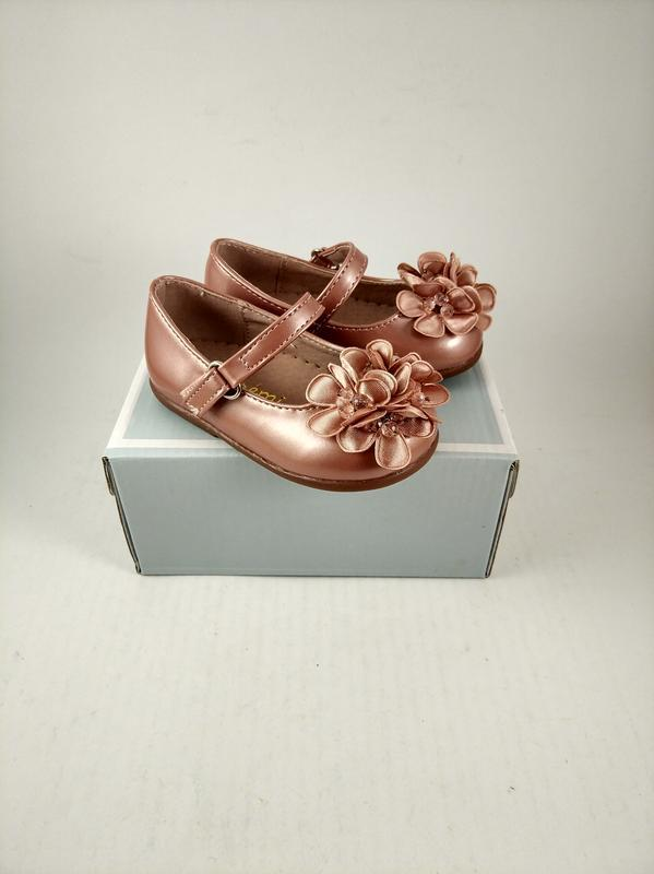 Туфли для девочек clibee 22p/23p