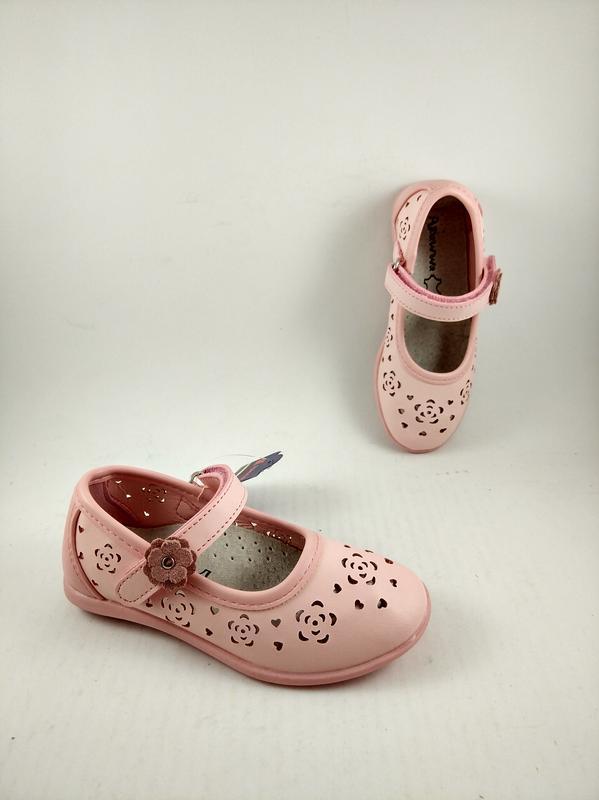 Туфли для девочек apawwa 30p !!!последняя пара!!!