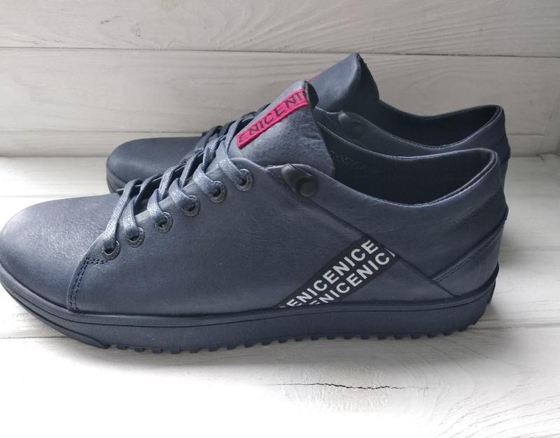 Туфли очень комфортные 40p/41p/42p/43p/44p - Фото 3