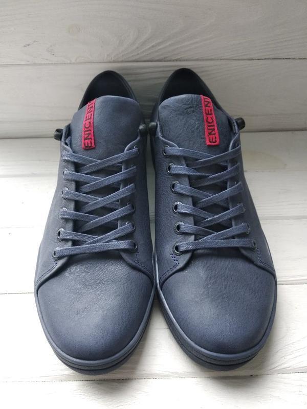 Туфли очень комфортные 40p/41p/42p/43p/44p - Фото 5