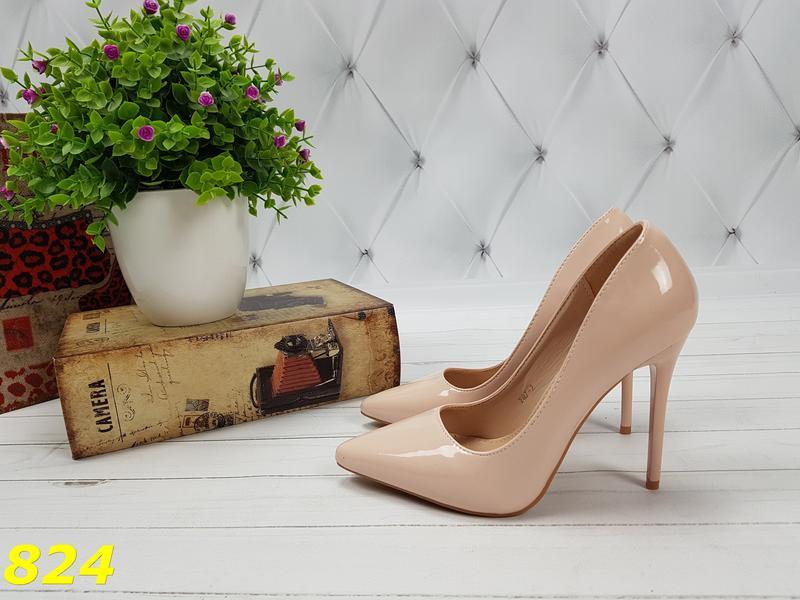 Туфли женские - Фото 4