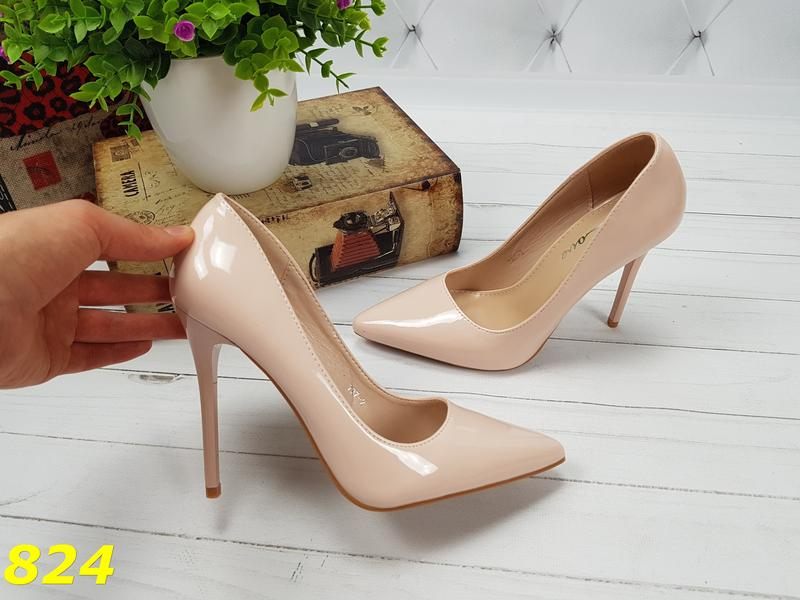 Туфли женские - Фото 5