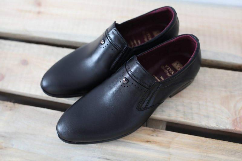 Премиум! туфли классика vivaro