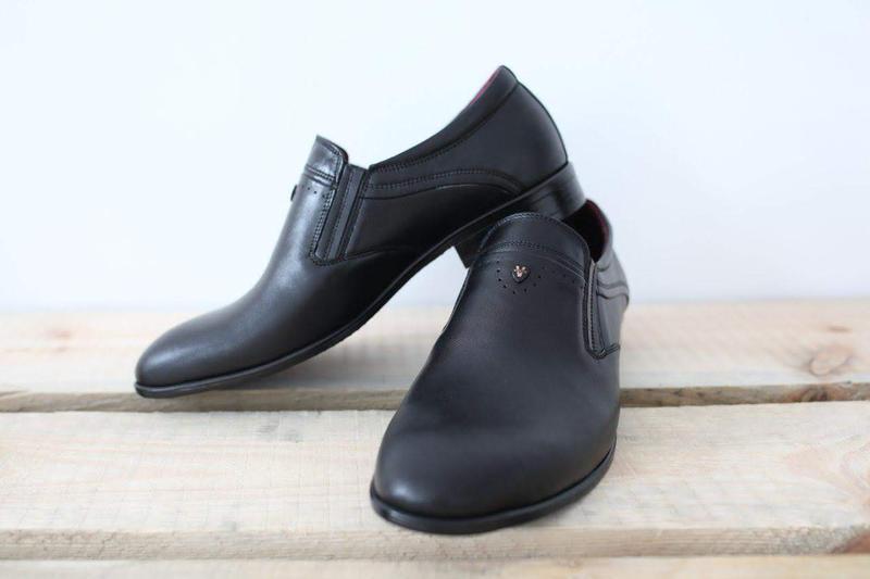 Премиум! туфли классика vivaro - Фото 2