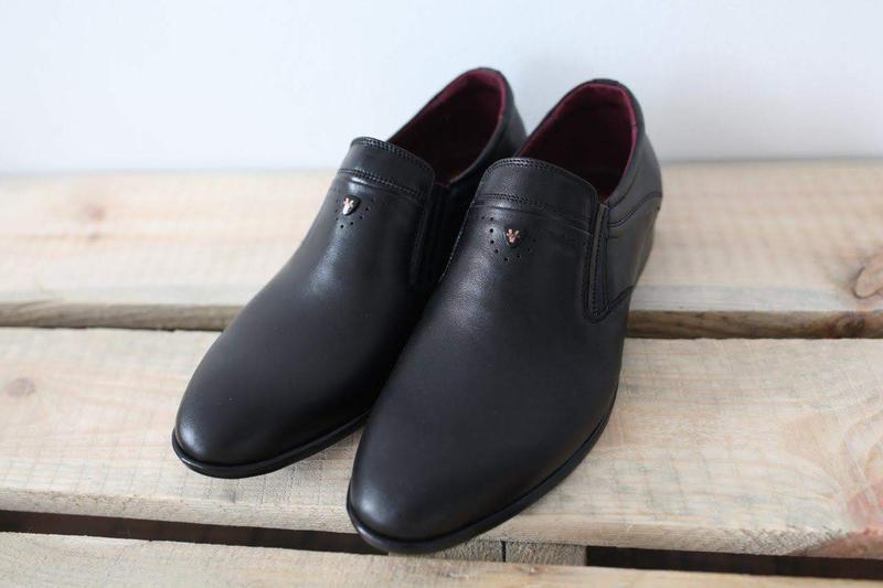 Премиум! туфли классика vivaro - Фото 3