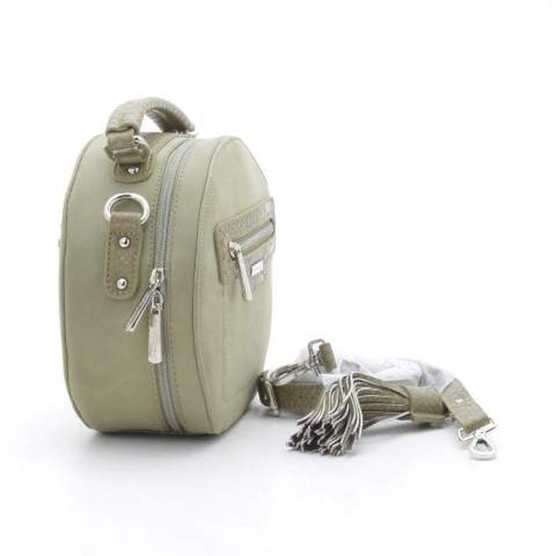 Сумка кросс-боди david jones - Фото 3