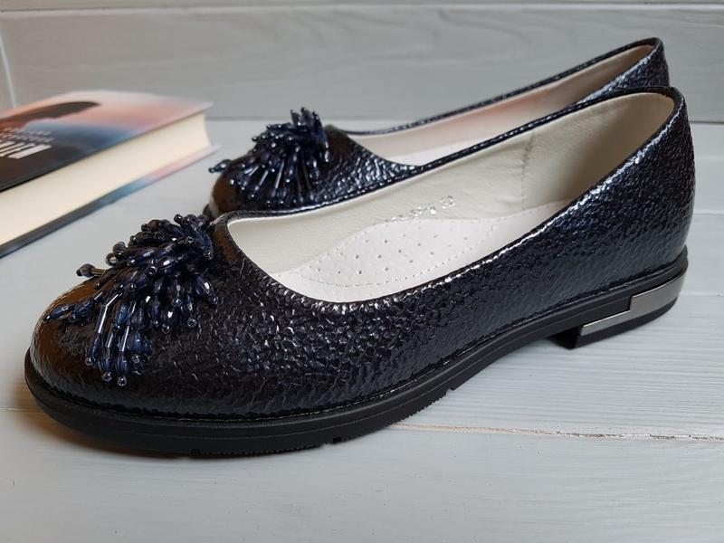 Туфли для девочки фирмы  tom.m