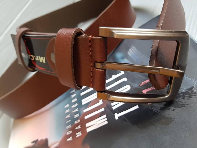 Mr.cayman 35 brown plain classic