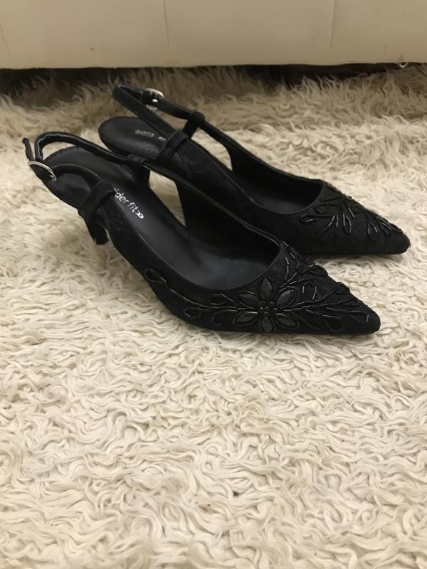 Туфли, 35,5 размер