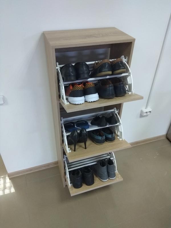 Тумба для обуви.Обувница