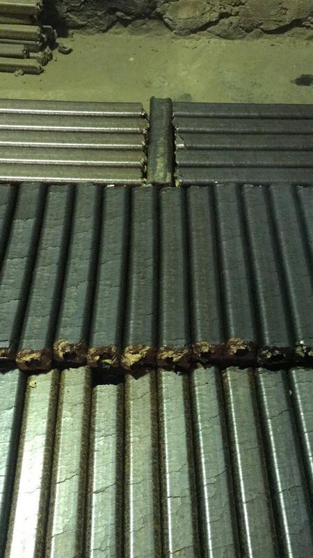 Оборудование для производства брикета pini key - Фото 4