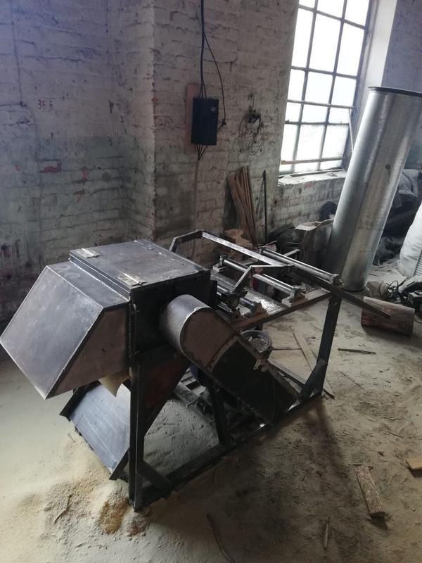 Оборудование для производства брикета pini key - Фото 5