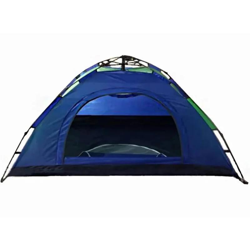 Палатка 6-ти местная СИНЯЯ