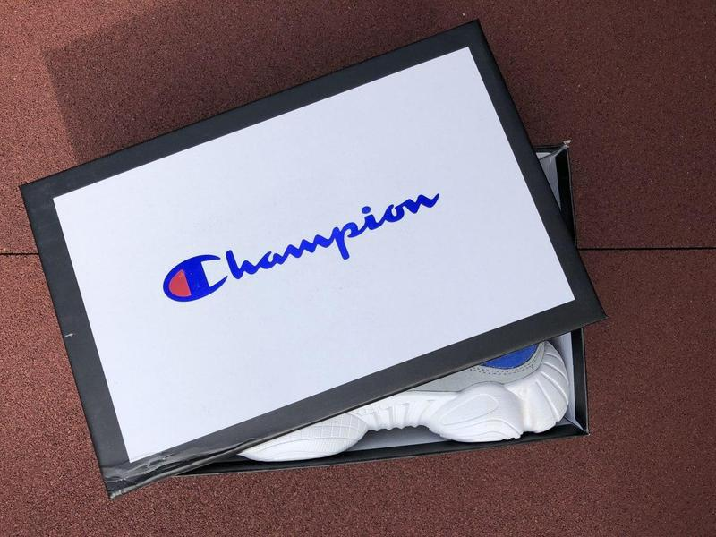 Champion - Фото 5