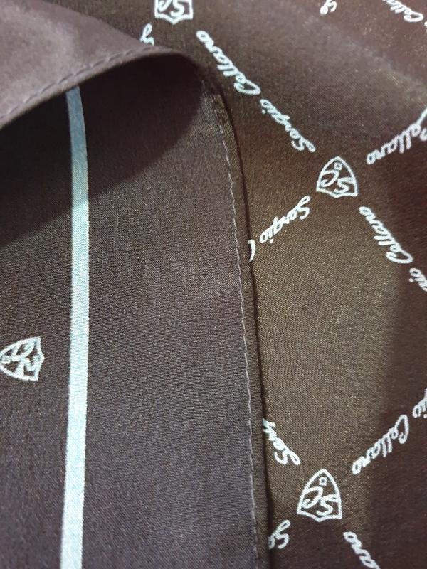 Шелковый платок - Фото 3