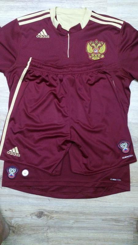 Футбольная форма Adidas, оригинал.