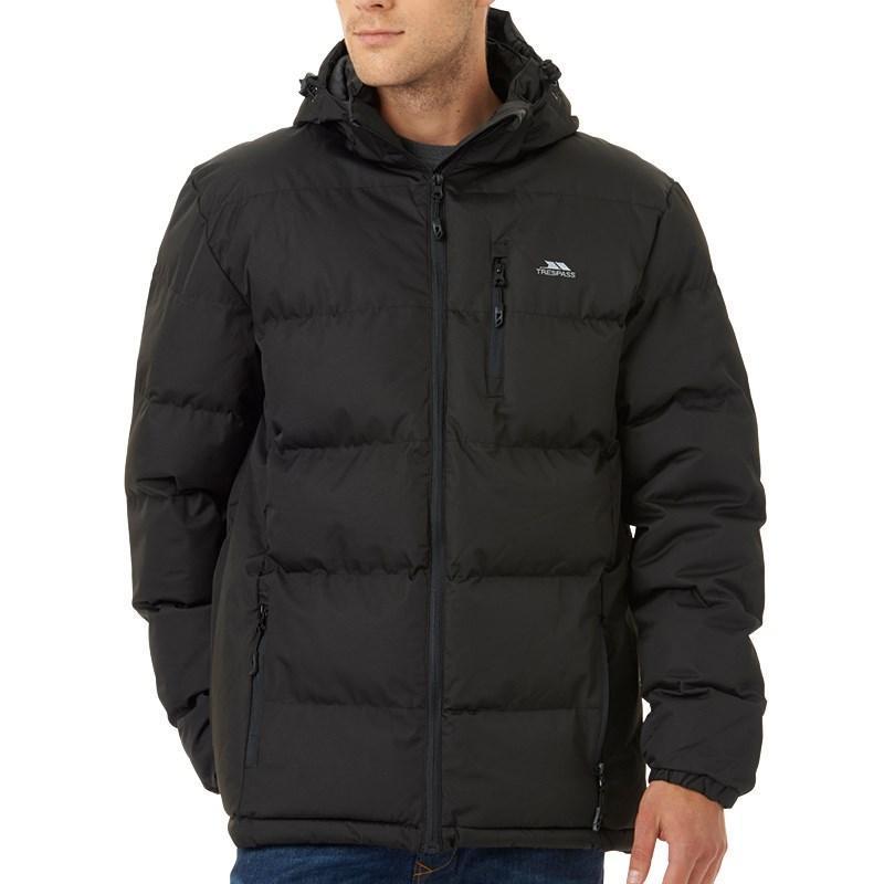 Мужская зимняя куртка trespass