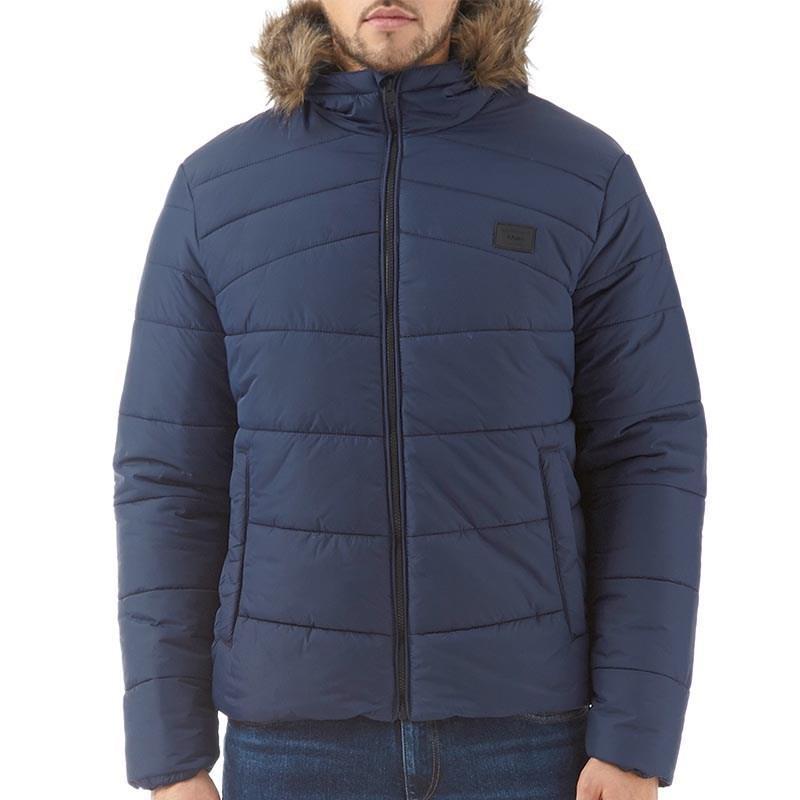 Мужская демисезонная куртка jack & jones