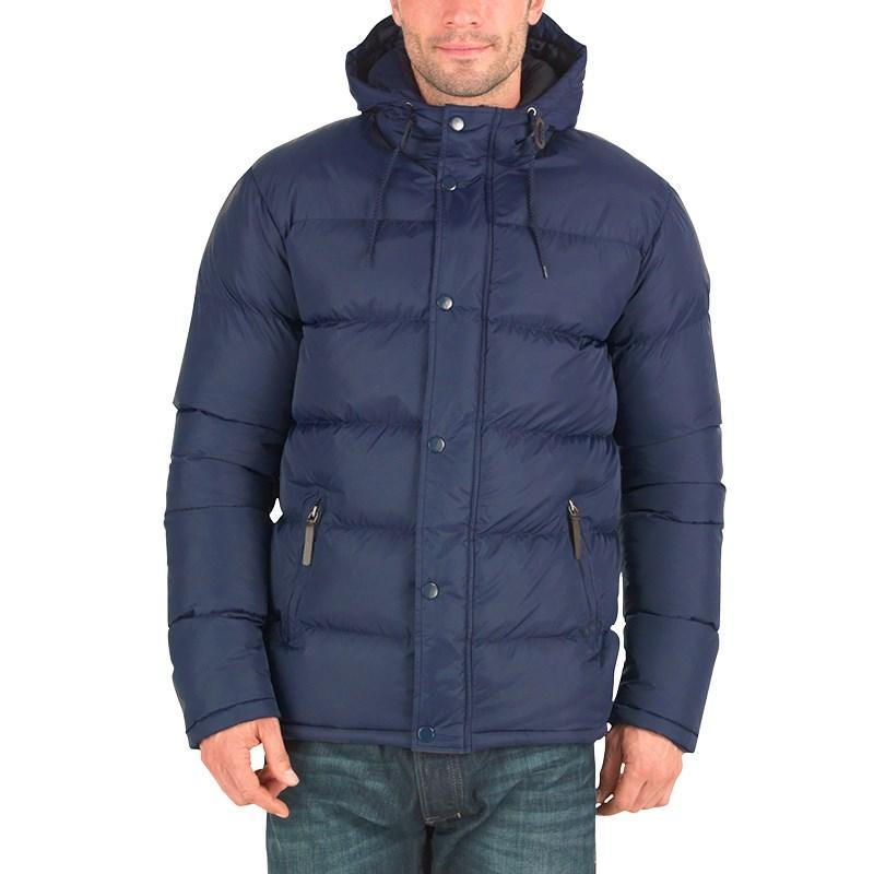 Мужская зимняя куртка kangaroo poo