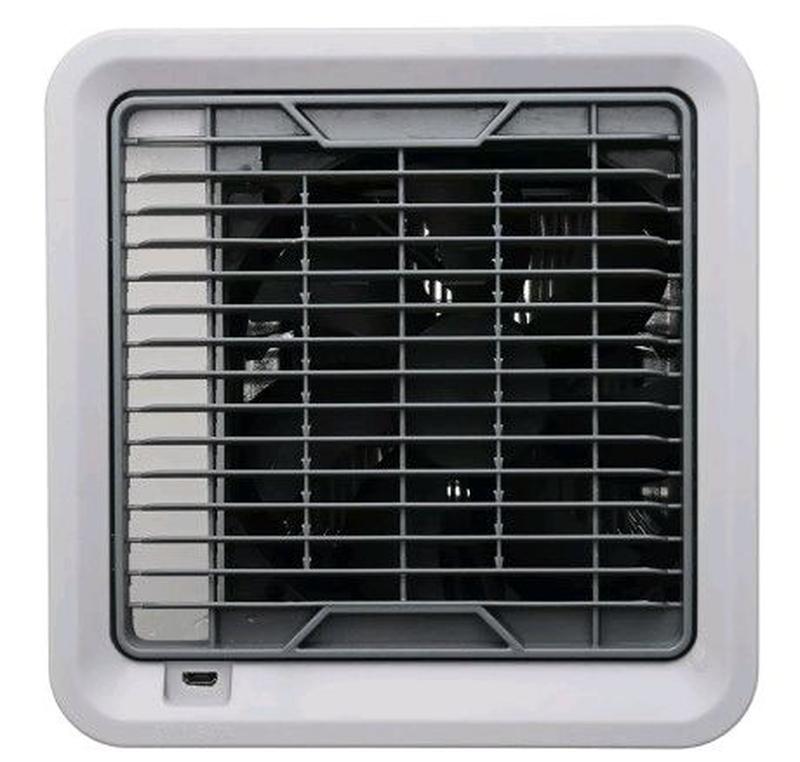 Автономный кондиционер - охладитель воздуха с функцией ароматизац - Фото 3