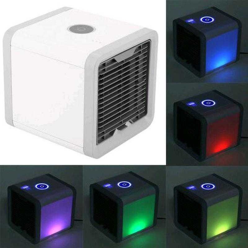 Автономный кондиционер - охладитель воздуха с функцией ароматизац - Фото 9