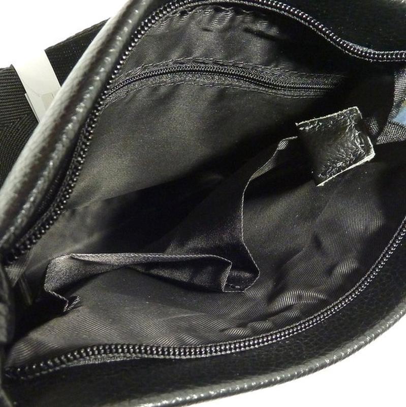 Сумка мужская через плечо, планшет 1333-1, 26*22.5*5 см - Фото 3