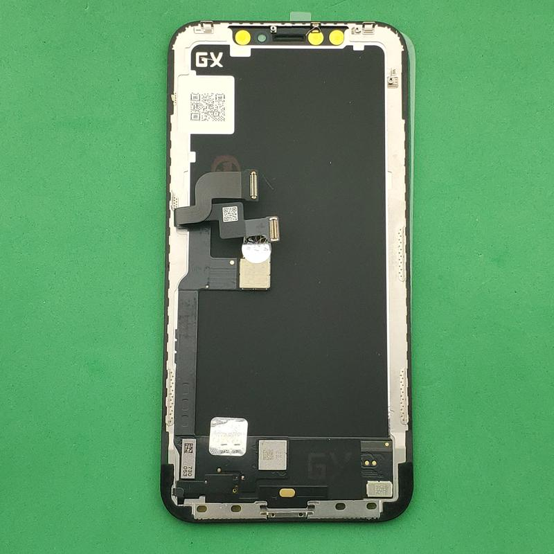 Оригинальный дисплейный модуль GX для iPhone X, Hard oled - Фото 4