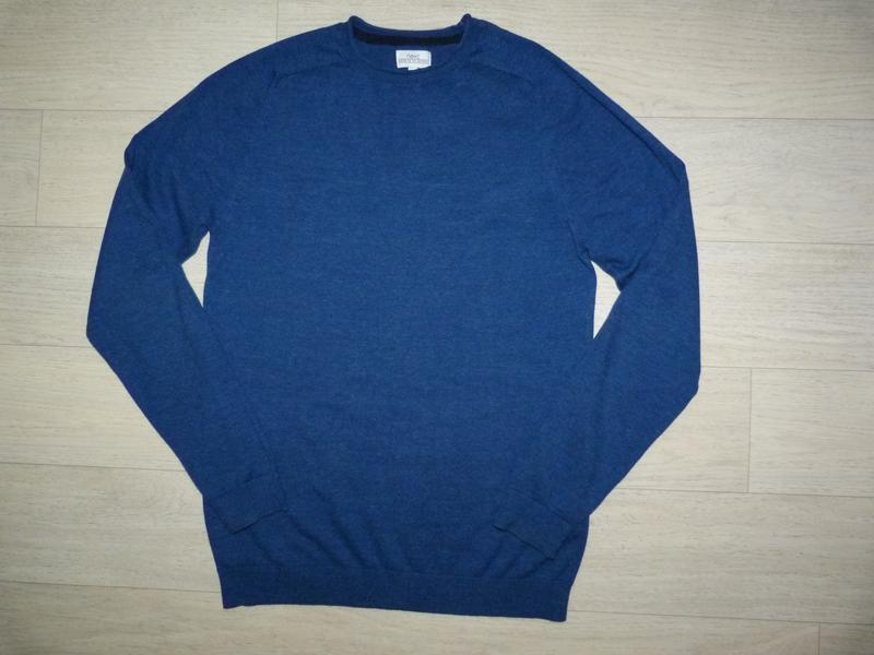 Тонкий свитер next размер s