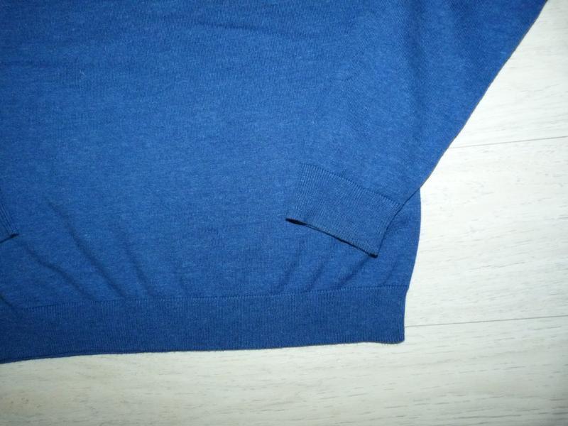 Тонкий свитер next размер s - Фото 2