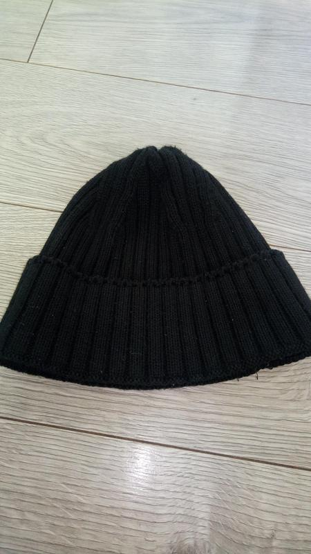 Тепла зимова чоловіча шапка всього 50