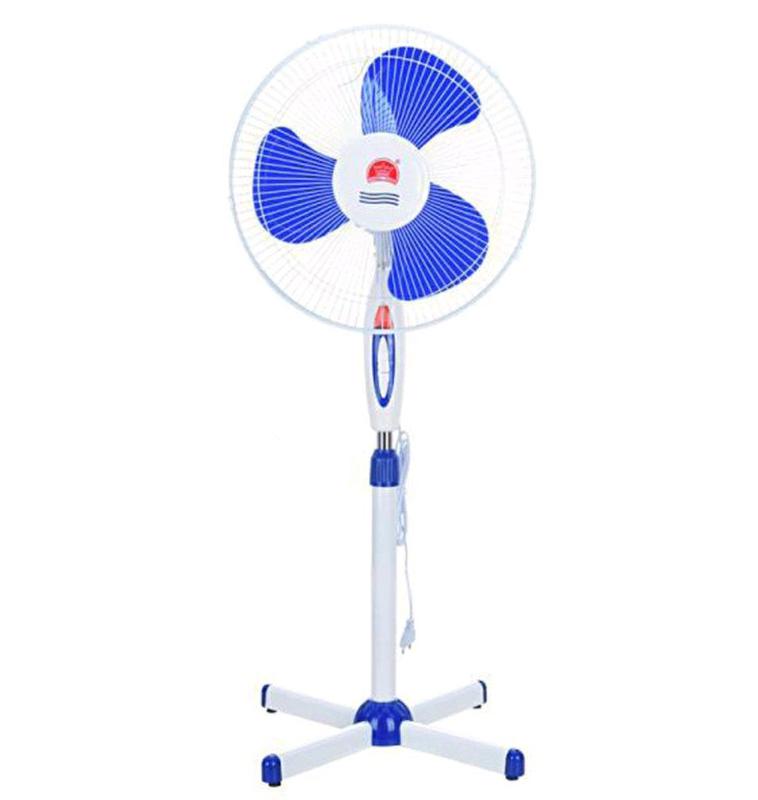 Вентилятор напольный 45 ватт - Фото 2