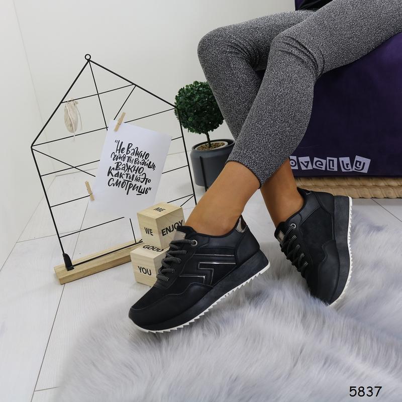 Женские качественные кроссовки - Фото 2