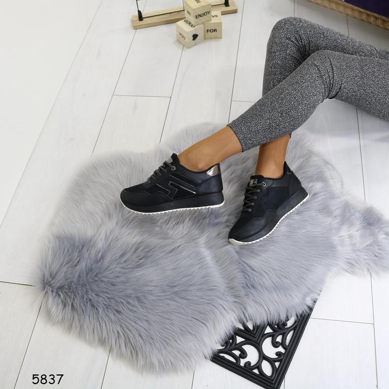 Женские качественные кроссовки - Фото 4