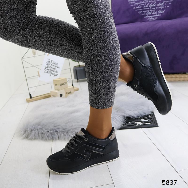 Женские качественные кроссовки - Фото 5