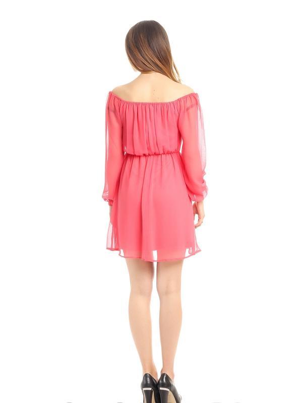 Платье NLY (Великобритания) - Фото 3