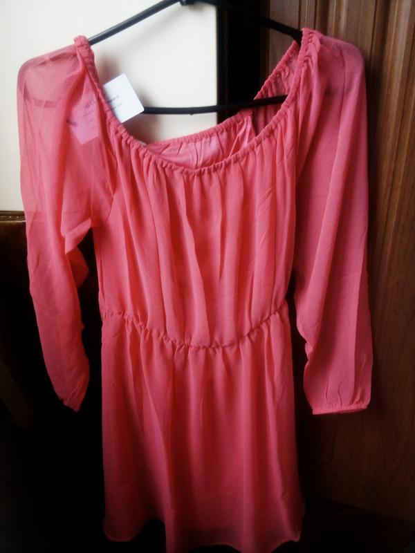 Платье NLY (Великобритания) - Фото 4