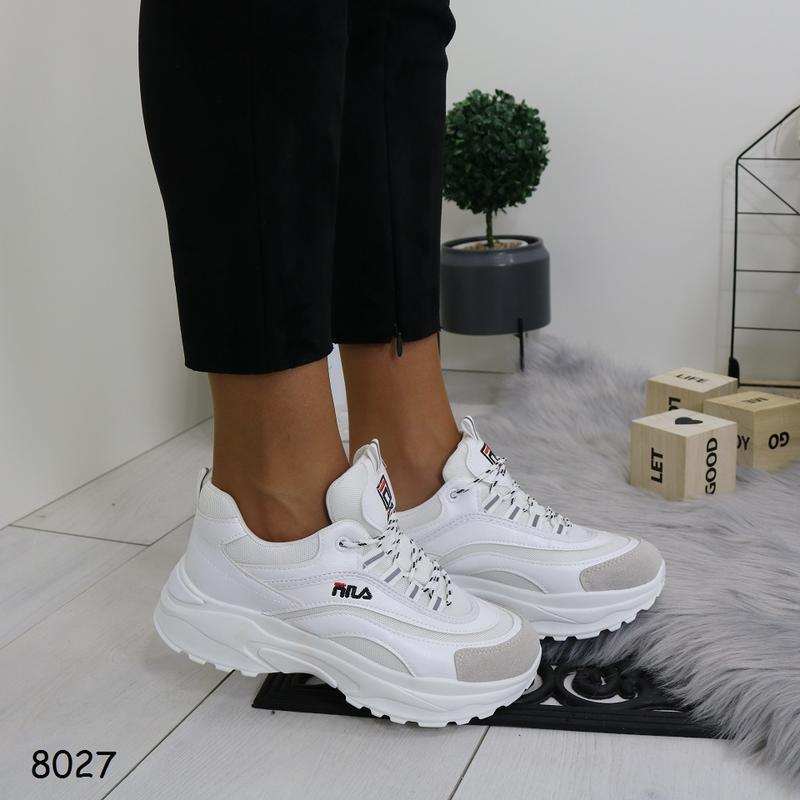Кроссовки женские для спорта / жіночі кросівки для спорту - Фото 2