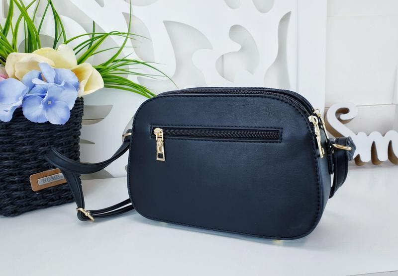 Женская сумка клатч - Фото 3
