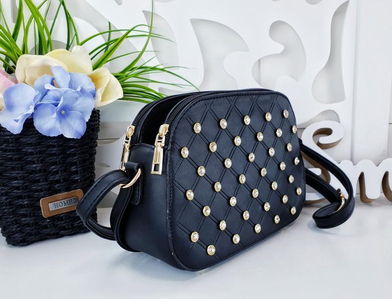 Женская сумка клатч - Фото 5