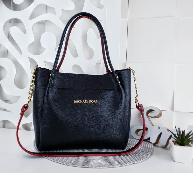 Женская сумка повседневная
