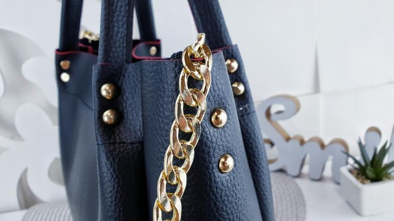 Женская сумка повседневная - Фото 3
