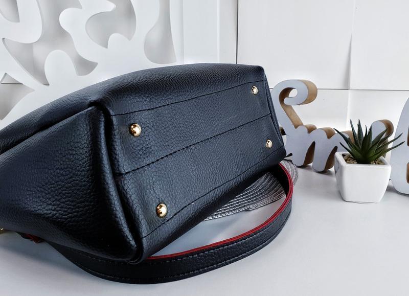 Женская сумка повседневная - Фото 5