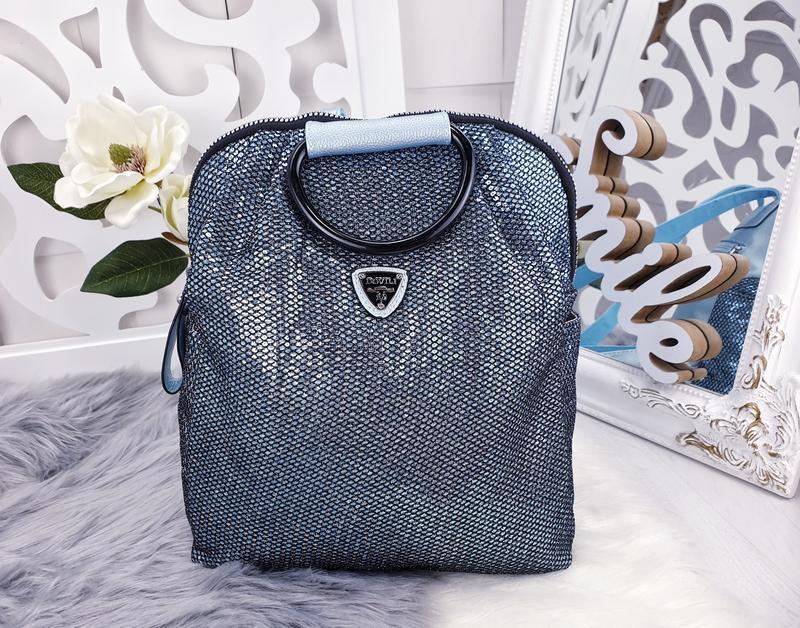 Сумка рюкзак женский