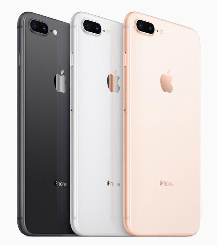 IPhone 8 Plus ( 64gb)