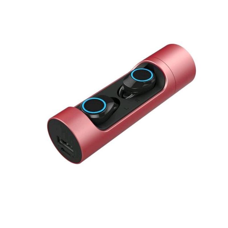 Беспроводные Bluetooth наушники TWS x8 - Фото 2