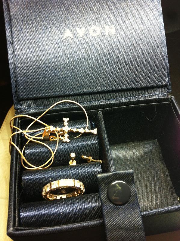 Шкатулка органайзер для украшений